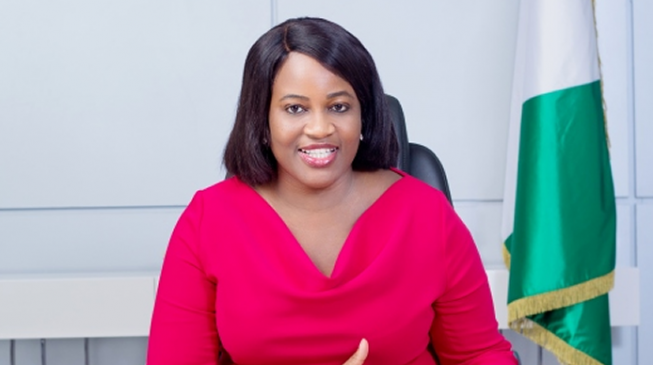 Chinelo Anohu-Amazu, former PenCom DG, gets appointment in UK