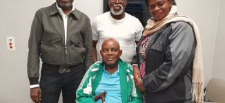 Otedola: Money will be no impediment in Chukwu's treatment