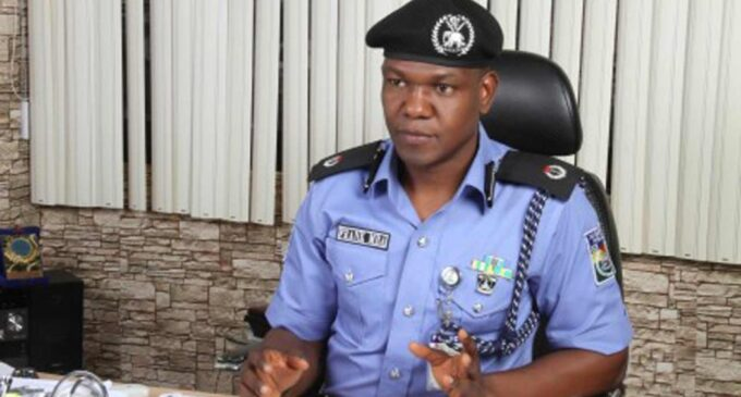'#RevolutionNow is treason, terrorism' — police warn against planned protest
