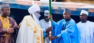 New emirates: You can't usurp powers of kingmakers, court tells Ganduje
