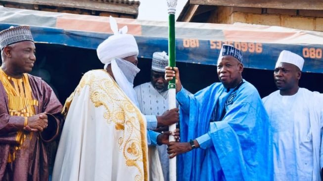We still recognise emirs sacked by court - Kano govt
