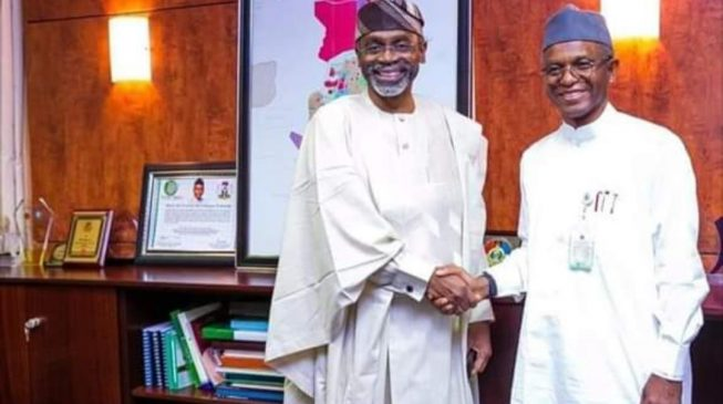 9th assembly speakership: Gbaja is Buhari's project — not Tinubu's