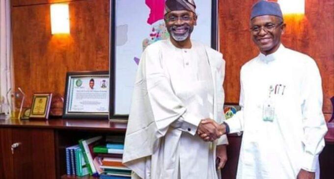 Speakership: Gbaja is Buhari's project — not Tinubu's, says el-Rufai