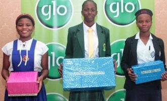 Lucrative careers await you in ICT, Glo tells girls