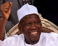 'It was a plot to stop my election victory' — Ganduje revisits dollar videos