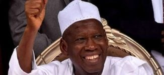 Ganduje to host Best of Nollywood Awards 2019