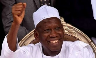 Has supreme court verdict on Osun rekindled Ganduje's hope?