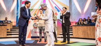 Hamzat Lawal's Follow The Money wins UN award as global mobiliser of the year