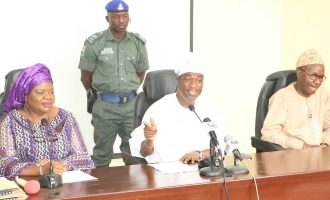 Hamzat: I plan to be the best deputy governor in Lagos history