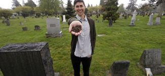 Washington becomes first US state to legalise human corpse compositing