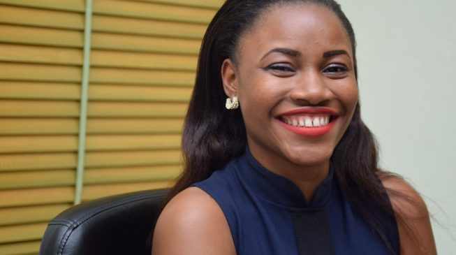 TheCable reporter wins APO Group's prize, gets all-expense paid trip to AfDB's 2019 meetings
