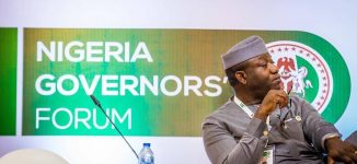Fayemi elected chairman of Nigeria Governors' Forum