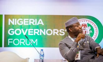 Nigeria Governors' Forum: Dawn of new vision