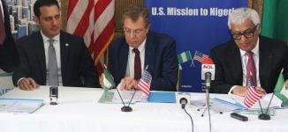 US embassy in Lagos finalises relocation plan to Eko Atlantic City