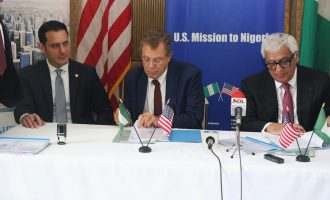 US embassy in Lagos finalises relocation plan to Eko Atlantic City