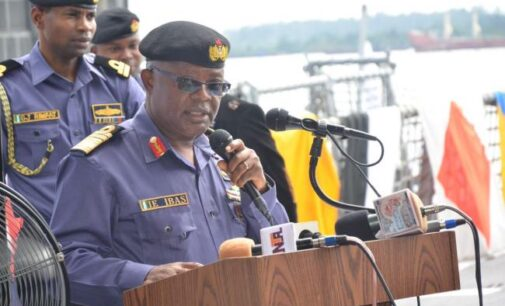 'We don't know where they are' — navy speaks on 15 detainees