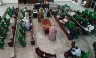 Jigawa house of assembly removes speaker