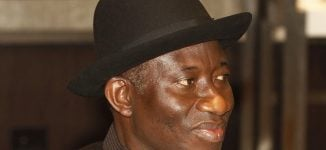 APC deputy spokesman describes Jonathan as a 'push and start president'