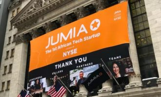 Jumia: Why we chose New York Stock Exchange over Nigeria's