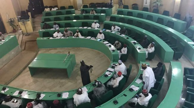 Kano assembly approves creation of four new emirates