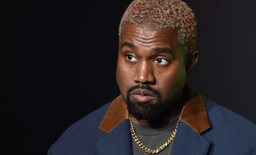Forbes: Kanye West not US' richest black man… he's worth less than a third of $6.6bn