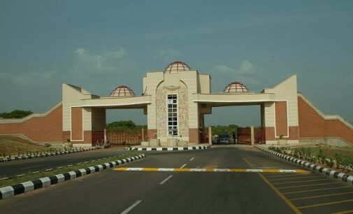 Kwara varsity shuts down indefinitely over acting VC's appointment