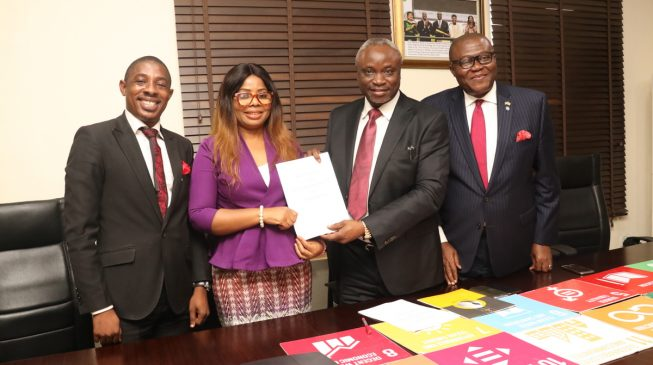 CYCDI, CITC sign global partnership pact to drive SDG projects