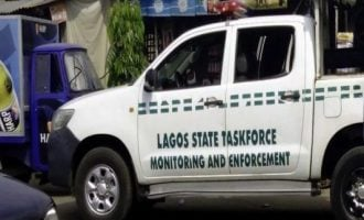 A raw deal in the hands of 'fraudulent' Lagos task force officials