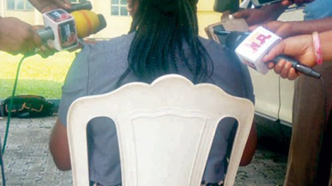 Rivers lecturer: How I was abducted and raped inside the forest