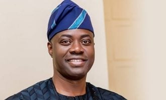 Makinde's statement on minimum wage 'based on Oyo's financial situation'