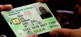 NIMC: 38m Nigerians have been issued national ID numbers