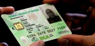 ICYMI: Nigerians living in the US can now register for NIN