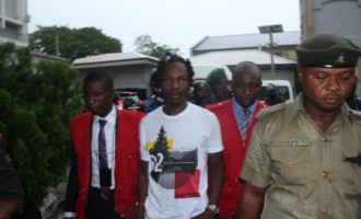 EFCC: We retrieved damning evidence of fraud from Naira Marley's laptop