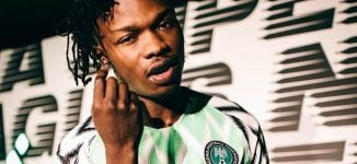 FULL LIST: Naira Marley, ASUU strike, 'what is xenophobia' top Google's 2019 trending searches in Nigeria