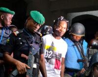 Court grants Naira Marley N2m bail