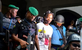 Naira Marley's trial adjourned till December as lawyers 'quarrel' over seat