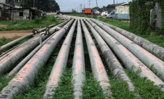 Aiteo's Nembe Creek trunk line reopened after fire outbreak