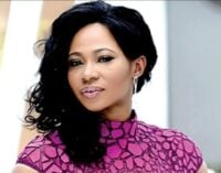 'I've not shown coronavirus symptoms' — Nse Ikpe-Etim self-isolates after UK trip
