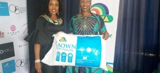 Entrepreneur asks young people to use their talents positively