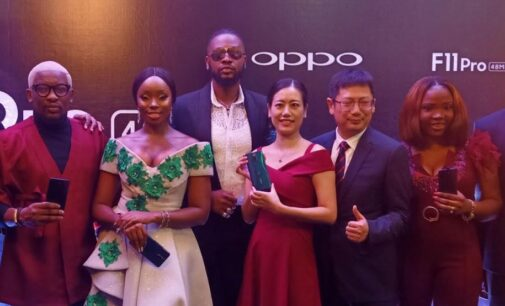 Nigeria's smartphone market expands with OPPO launch