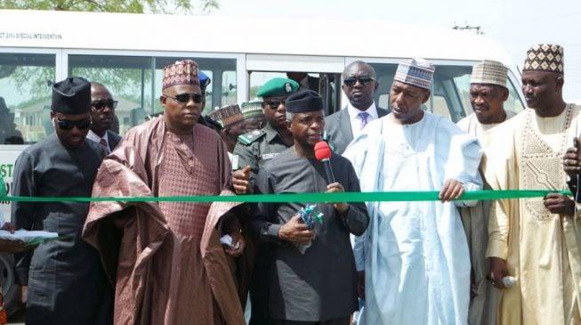 Confusion as army commander attacks Borno deputy gov's convoy