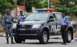 There are 60 checkpoints between Lagos and Onitsha, says senator