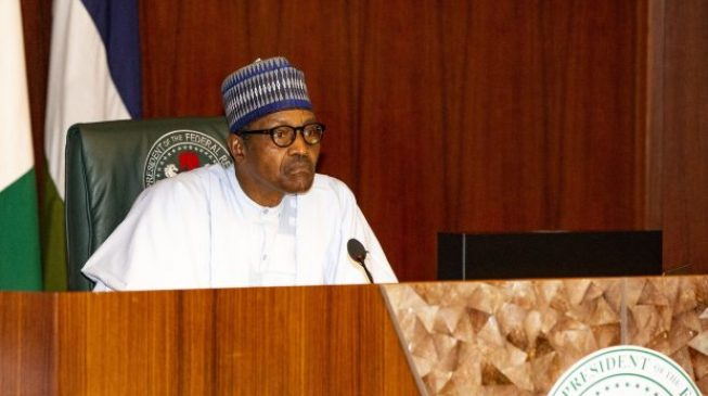 Presidency: How $1bn security fund withdrawn from ECA was spent