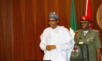Buhari: Why I refused to sack my ministers