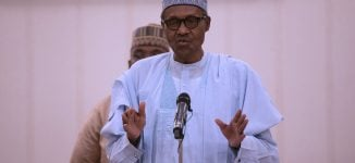 Buhari to judiciary: I'll abide by your decisions at all times