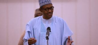 JUST IN: A'court strikes out suit challenging Buhari's academic qualification