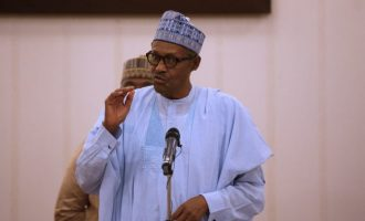 Buhari asks herdsmen to disregard 'leave the south' advice by northern elders