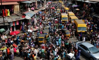 Nigeria sitting on a time bomb, says Yari on population explosion