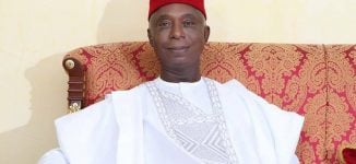 Ned Nwoko's 10 commandments on foreign loans