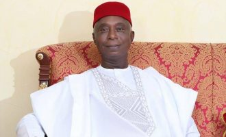 S'court strikes out Nwoko's petition, upholds Nwaoboshi as senator